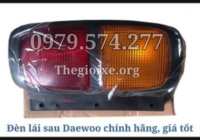 Đèn Lái Sau Daewoo Novus Chính Hãng - Phụ Tùng Daewoo