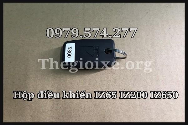 Remote IZ49 IZ65 IZ68 IZ200 IZ600 IZ650 Giá tốt - Phụ  Tùng Đô Thành 1