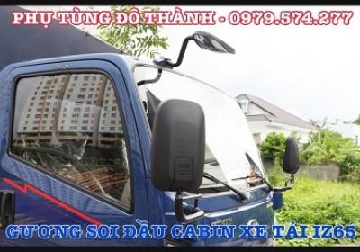 Phụ Tùng Đô Thành Chính Hãng: Gương Soi Đầu Cabin Xe Tải IZ65