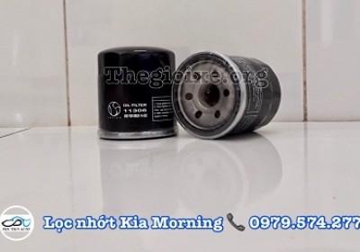 Lọc nhớt Kia Morning - 11306 - Phụ tùng Kia Morning giá tốt