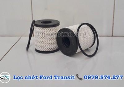 Lọc nhớt xe Ford Transit - Phụ tùng xe Ford giá tốt