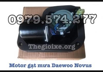 Motor Gạt Mưa Daewoo Novus Chính Hãng - Phụ Tùng Daewoo