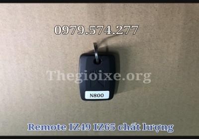 Remote IZ49 IZ65 IZ68 IZ200 IZ600 IZ650 Giá tốt - Phụ  Tùng Đô Thành