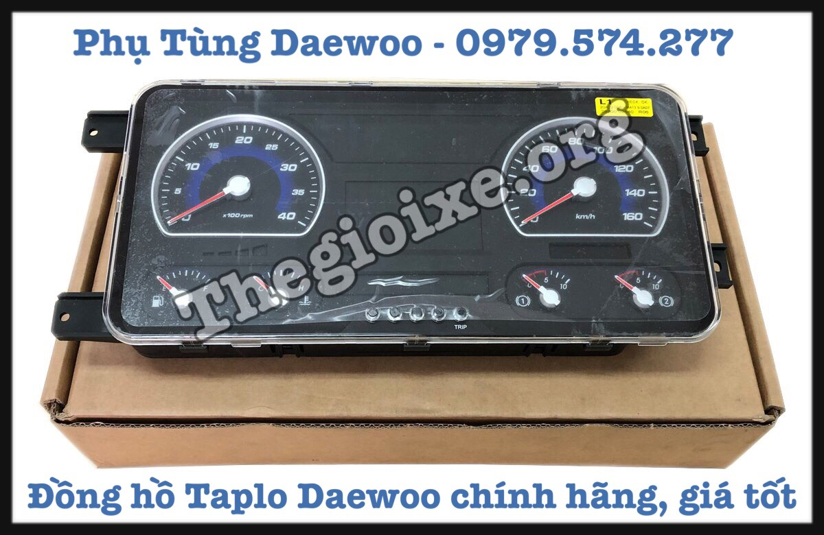 DONG HO TAP LO DAEWOO PRIMA