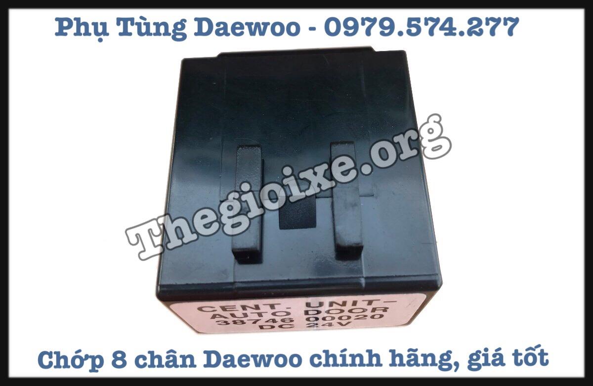 CHOP 8 CHAN DIEU KHIEN DAEWOO NOVUS