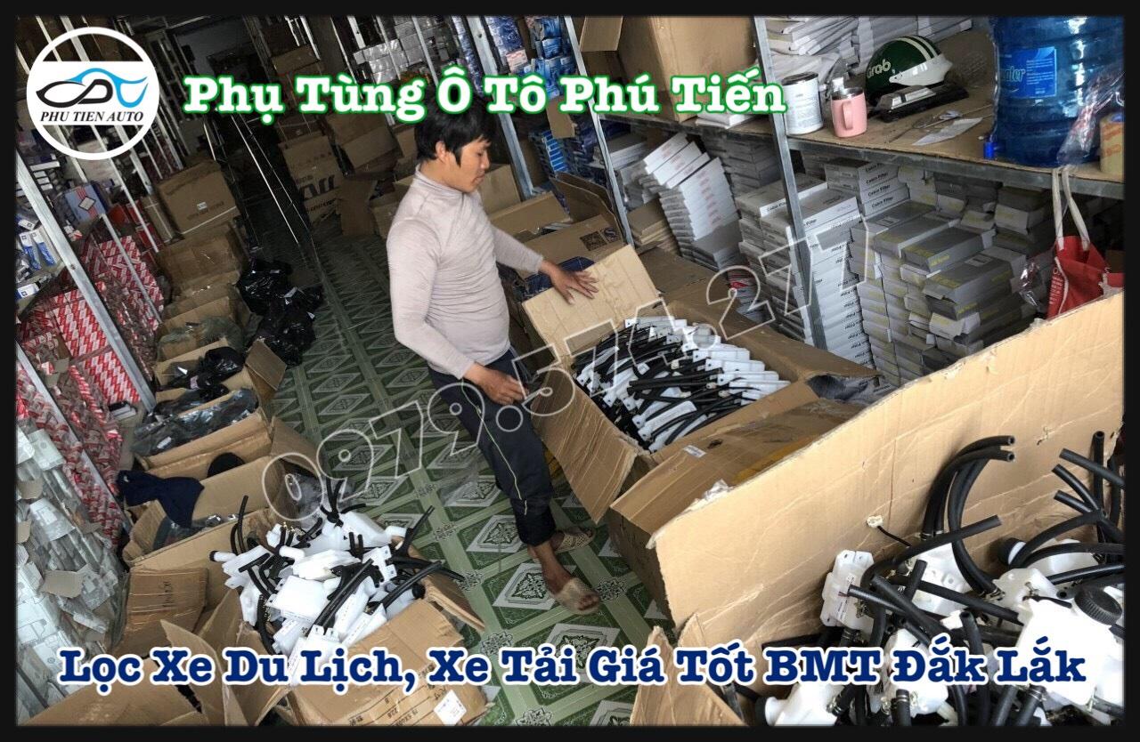 Phụ tùng ô tô giá rẻ tại bmt đắk Lắk