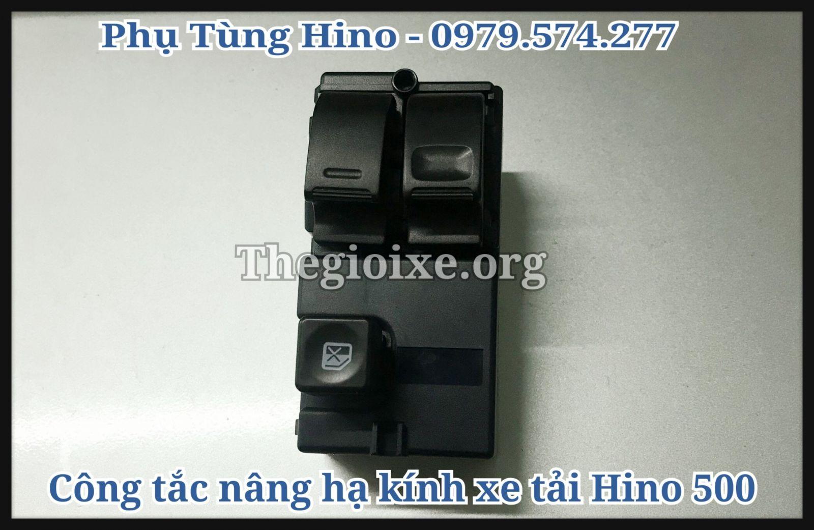 NUT BAM KINH XE TA HINO