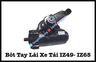 Phụ Tùng Xe Tải Đô Thành: Bót Tay Lái Xe IZ49 - IZ65