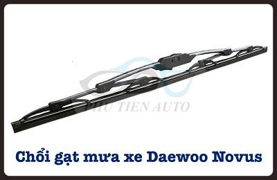Gạt Mưa Xe Daewoo Novus - Phụ Tùng Chính Hãng Daewoo
