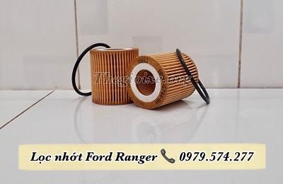 Lọc nhớt xe Ford Ranger - Phụ tùng Ford chính hãng