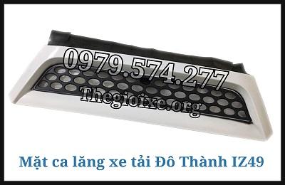 MẶT GA LĂNG (CA LĂNG) XE TẢI ĐÔ THÀNH IZ49