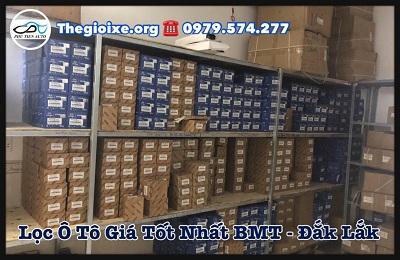 Nhà Phân Phối Lọc Ô Tô BMT - Đắk Lắk - Giá Tốt Nhất