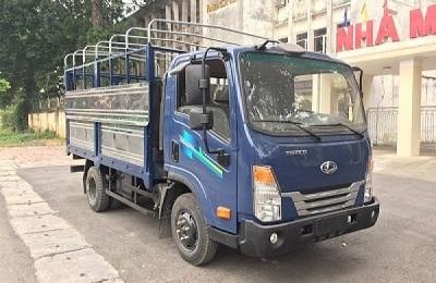 TERA 250 - 2,5 TẤN