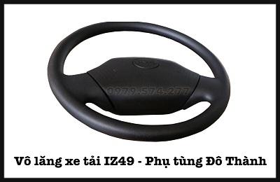 VÔ LĂNG XE TẢI ĐÔ THÀNH IZ49 - PHỤ TÙNG CHÍNH HÃNG
